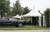 De Tent OpenluchtGazebos Australië van Carport van de Luifel van het Parkeren van de Auto van het aluminium