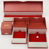 Soem-ODM-Druckpapier-Geschenk-verpackenschmucksache-Kasten (J83-EX)