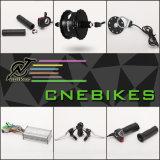 elektrischer fetter Strand-Kreuzer-Fahrrad-Installationssatz des Gummireifen-26X4 mit Bafang Naben-Motor