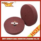 Roue de nylon à roulette en nylon 250X50mm (12P)