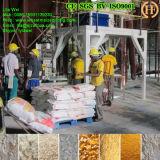 100t / 24h esterilizante Corn Milling Machine para Kenia