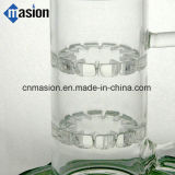 Glass Water Smoking Pipe Glassware Smoking Set (AY004)