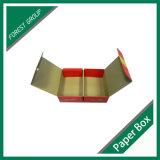 Nuevo diseño de papel color Caja de fruta para el comercio al por mayor