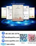 광섬유 송수신기 OTDR 섬유 토막내는 큰 칼 Takfly FTTH 광섬유 쪼개는 도구 SFP 송수신기 남비 VoIP Epon Olt Gpon Olt ONU