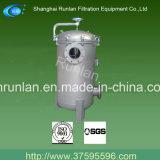 Chinesische preiswerte Wasser-Filter-Pflanze exportiert in weltweit
