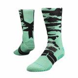 Носки сжатия хлопка высокого качества противоюзовые Non-Slippery