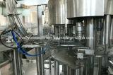 Impianto di imbottigliamento automatico dell'acqua potabile con Ce