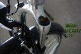 Верхний Rated электрический Bike города с задней батареей шкафа