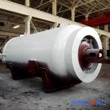 Vulcanizer de borracha industrial de 2500X6000mm com certificado de ASME