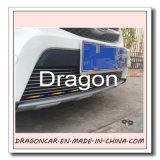 Proteções da borda da porta do carro protege as bordas das tampas de troncos no veículo, capotas, portas e Grelhas