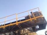 Transportador de cinto de rocha Cushing Lines (B1400)