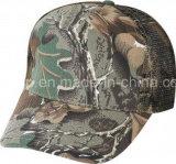高品質の刺繍のCamoの野球帽