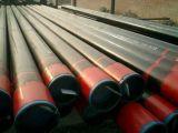 Tubo senza giunte del acciaio al carbonio di ASTM A106 gr. B