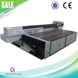 도기 타일 및 대리석 etc.를 위한 UV 평상형 트레일러 인쇄 기계
