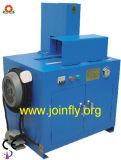 Máquina de estaca hidráulica da mangueira do fio da máquina de estaca da câmara de ar de borracha