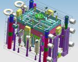 Инструменты для литьевого формования с сертификатом ISO