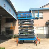 elektrische hydraulische Luft14meters arbeitsbühne (SJZ0.5-14)