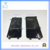 Samsung S8 가장자리 Displayer G9500 G9550를 위한 이동할 수 있는 지능적인 셀룰라 전화 접촉 스크린 LCD