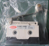 Micro Switch da Série Z com Alavanca Longa