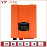 4000W PV van de Omschakelaar van het Water van de ZonneMacht Hybride Omschakelaar met lage frekwentie
