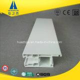 Hst88-02 Shell White UPVC Profil pour Door Sash