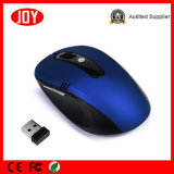 Nouveaux produits 2.4G Optical 6D Mouse Mouse Jo27 Mini Mouse Factory en Chine