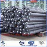 Barre rotonde laminate a caldo del acciaio al carbonio di SAE 1045 S45c