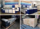 Marque de Chenghao, les 12 postes de travail plastique automatique et machine à emballer d'ampoule de papier
