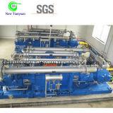 어머니 역 또는 표준 역에 사용되는 가스 압축기