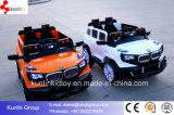 Conduite sur le véhicule avec 2.4G à télécommande pour des gosses