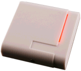 Leitor de cartão do controle de acesso da porta para o sistema do controle de acesso