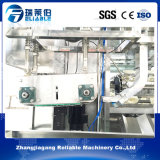 Máquina automática de enchimento de garrafas de água potável de 5 galões