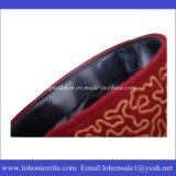 Diseño musulmán del bordado del casquillo del nuevo estilo 2016 para al por menor y venta al por mayor