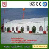 Tienda de aluminio del acontecimiento del PVC del marco de la exposición impermeable grande