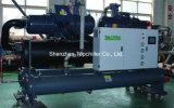 harders van de Schroef van de Industrie 310kw Thermoforming de Water Gekoelde