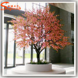Fleur artificielle de bonne imitation Peach Tree
