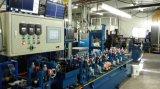 Ligne automatique de mil de pipe en acier/ligne de soudure