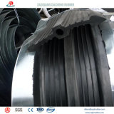 Centralement PVC extérieurement mis Waterstops fabriqué en Chine