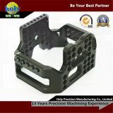 Douane CNC die het Fotografische CNC van de Huisvesting van de Apparatuur Machinaal bewerken van het Aluminium machinaal bewerken