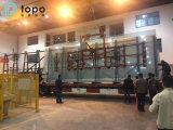 Vidro de flutuador ultra desobstruído do Baixo-Ferro para o exterior do edifício (UC-TP)