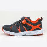 Ходкий подгонянные качеством Lace-up прочные ботинки спорта воздуха для людей