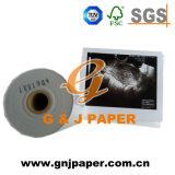 papier thermosensible de 70GSM STP-110hg pour la machine médicale