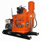 Ht-260 Portable pozo de agua, Geotechnical Drilling Rig (260m)