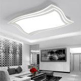 現代簡易性の海の波様式シリーズLED天井の照明