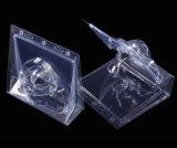 عادة واضحة بلاستيكيّة بثرة صندوق (يجعل في الصين)