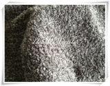 Pelliccia acrilica del Faux dell'agnello divertente riccio/pelliccia falsa