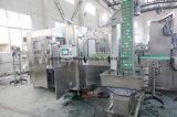 Bouteille PET Olive Edile automatique de l'huile de remplissage de bouteilles PET 2-en-1 plafonnement de l'usine d'Embouteillage