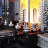 2017 máquina de molde plástica do sopro do frasco do animal de estimação automático cheio novo do projeto 2000bph Samll
