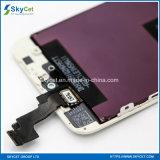La mejor pantalla táctil del LCD de la calidad para la visualización del iPhone 5c LCD