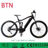 2017 bici eléctrica de la rueda 36V 250W del BTN E-MTB 26inch con el motor de Bafang